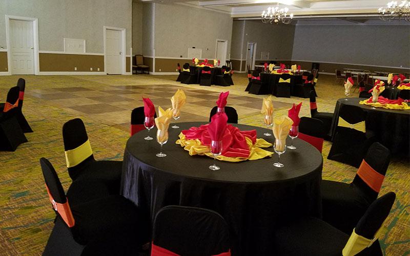 Windfeel Hospitality Management : Quality Inn Laurel, MS